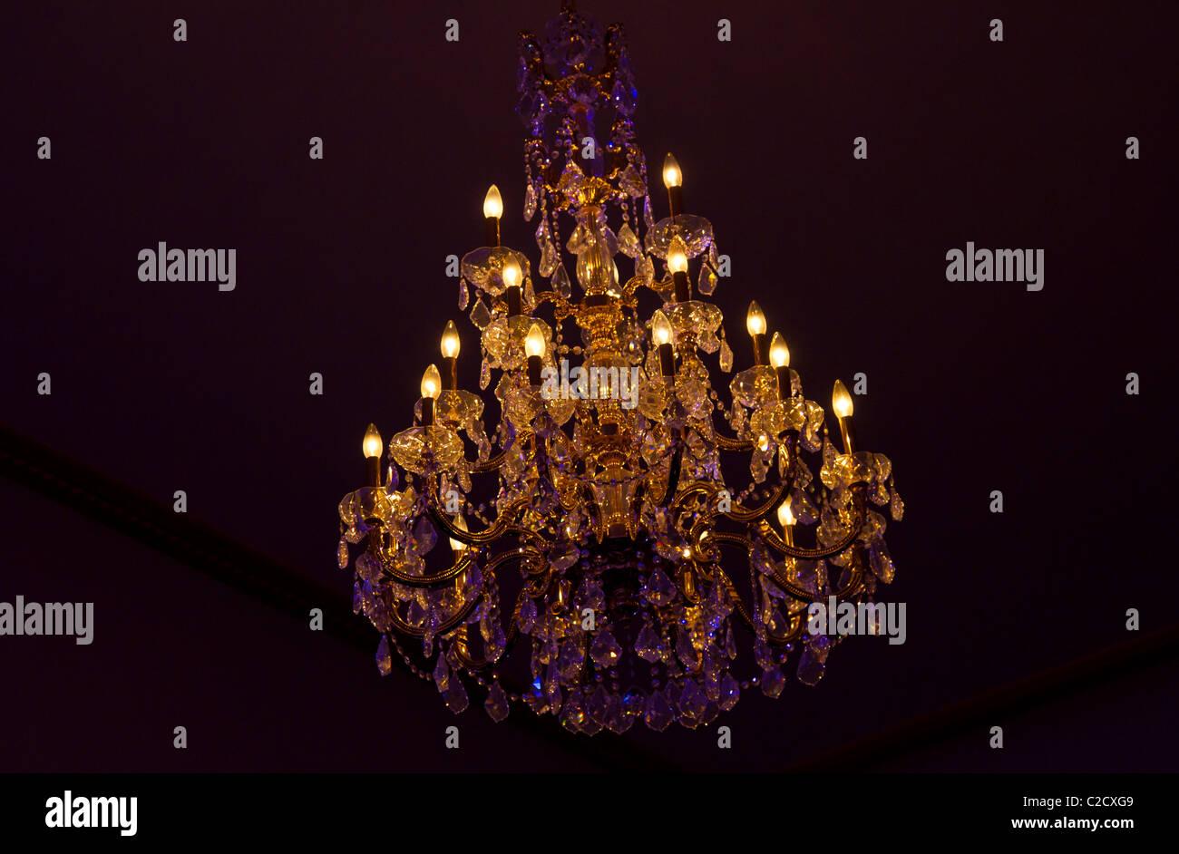 Kronleuchter Modern Glas ~ Decke kronleuchter klassische kristall dekoration dekoratives glas