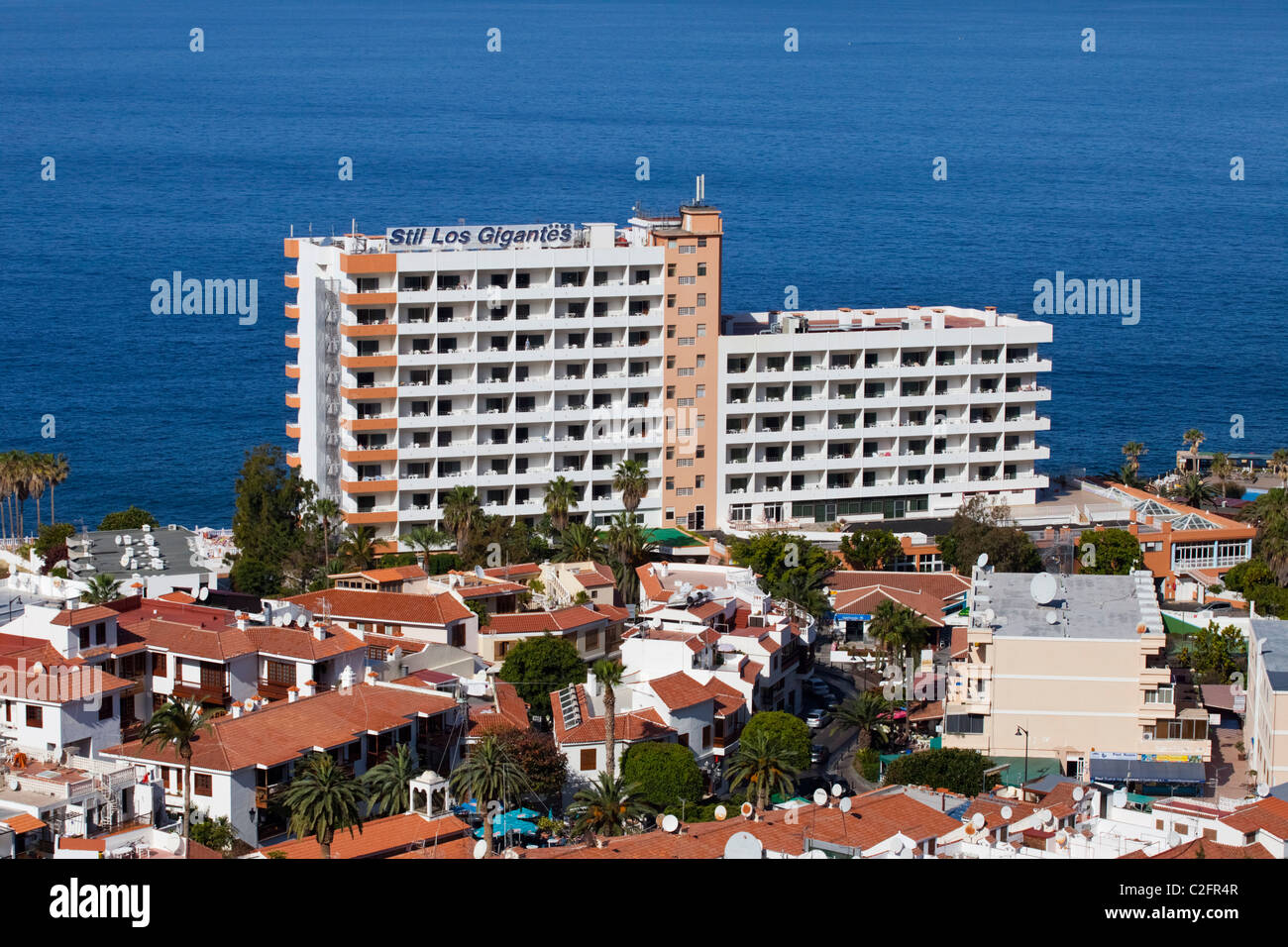 Stil stockfotos stil bilder alamy for Design hotels teneriffa