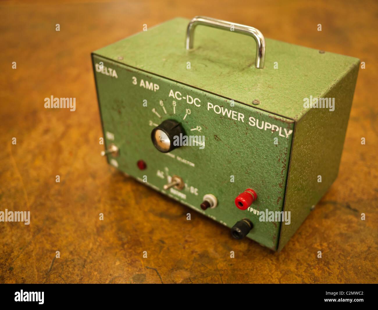 Power pack Stockbild