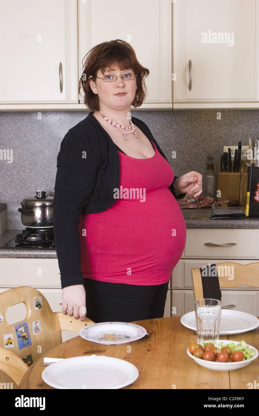 Schwangerschaft single frau