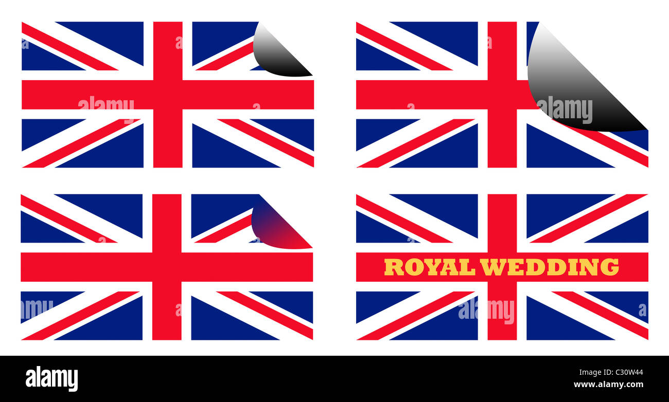 England Flag Illustration Stockfotos & England Flag Illustration ...