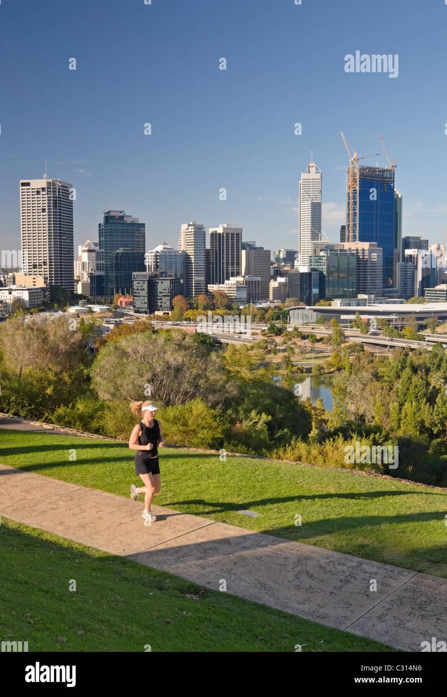 Königspark Perth