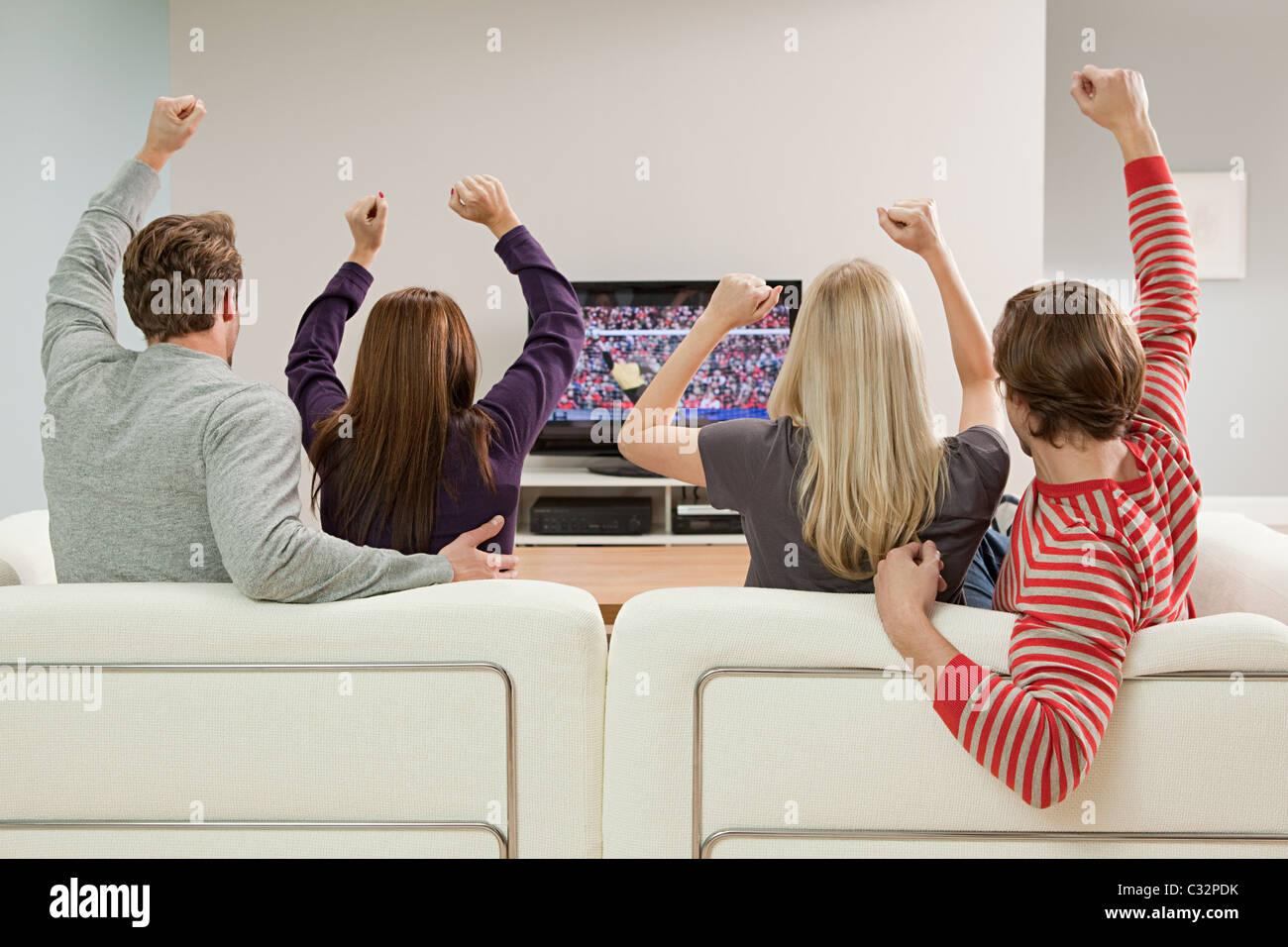 Pokalspiele Im Fernsehen