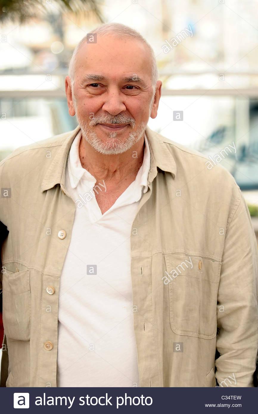Frank Lagella, 63° Festival di Cannes Stockbild