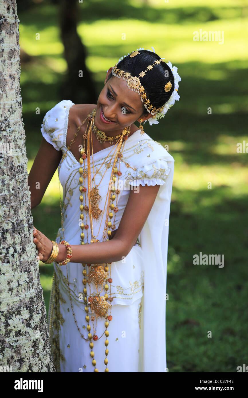 Sri Lanka Wedding Stockfotos und  bilder Kaufen   Alamy