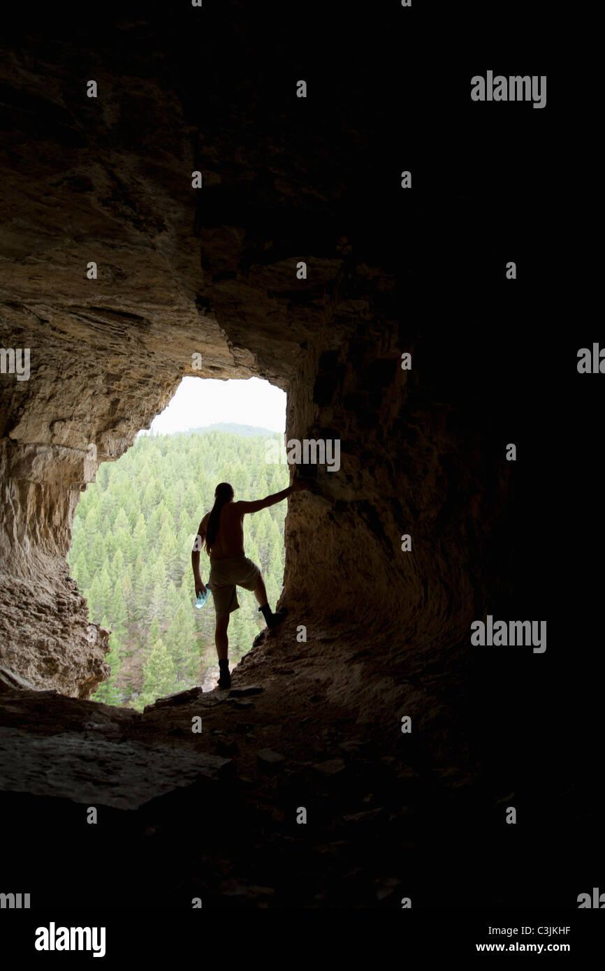 Urban Man Cave Stockfotos & Urban Man Cave Bilder - Alamy