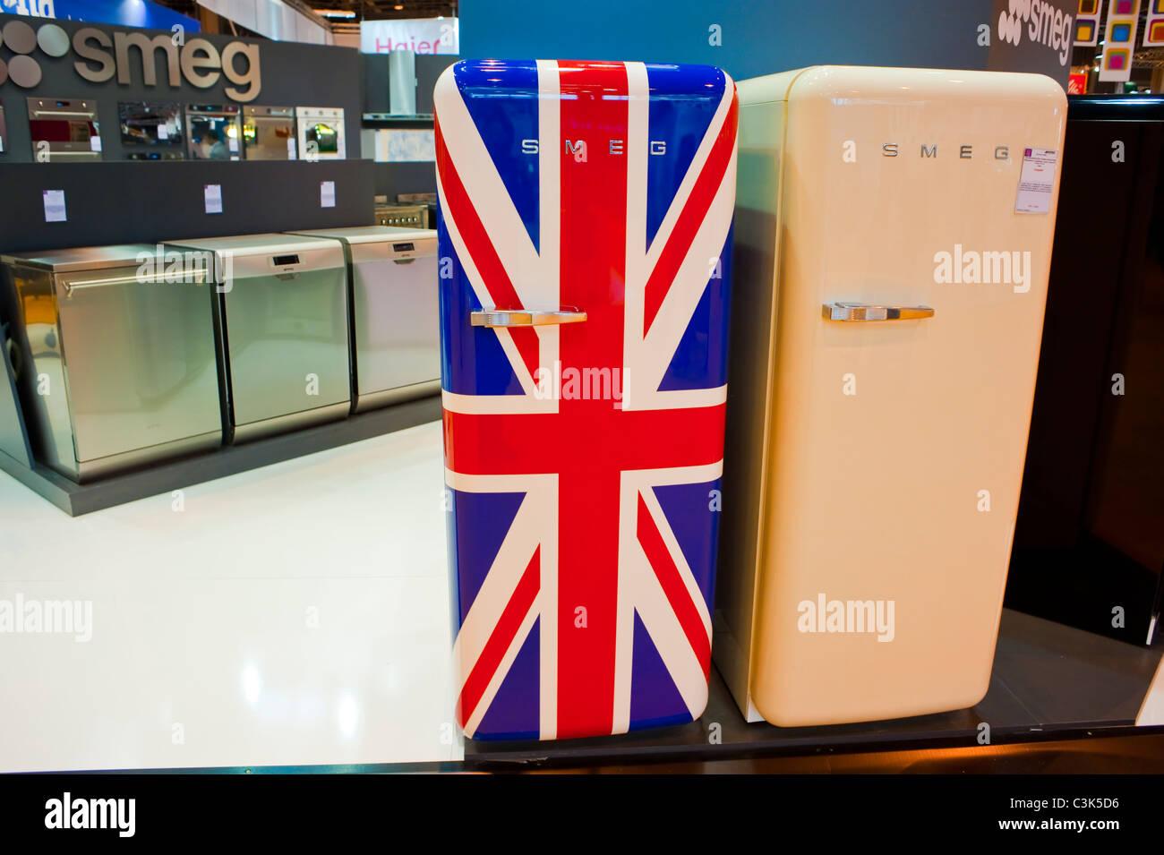 Smeg Kühlschrank Alle Farben : Retro kühlschrank test die besten retro kühlschränke im