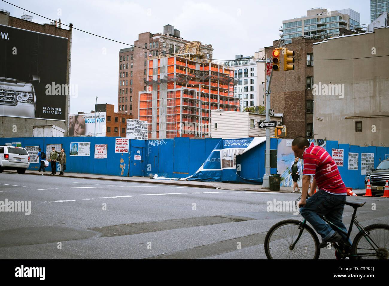 Charmant Hotels In Der Hölle Küche New York City Fotos - Küche Set ...