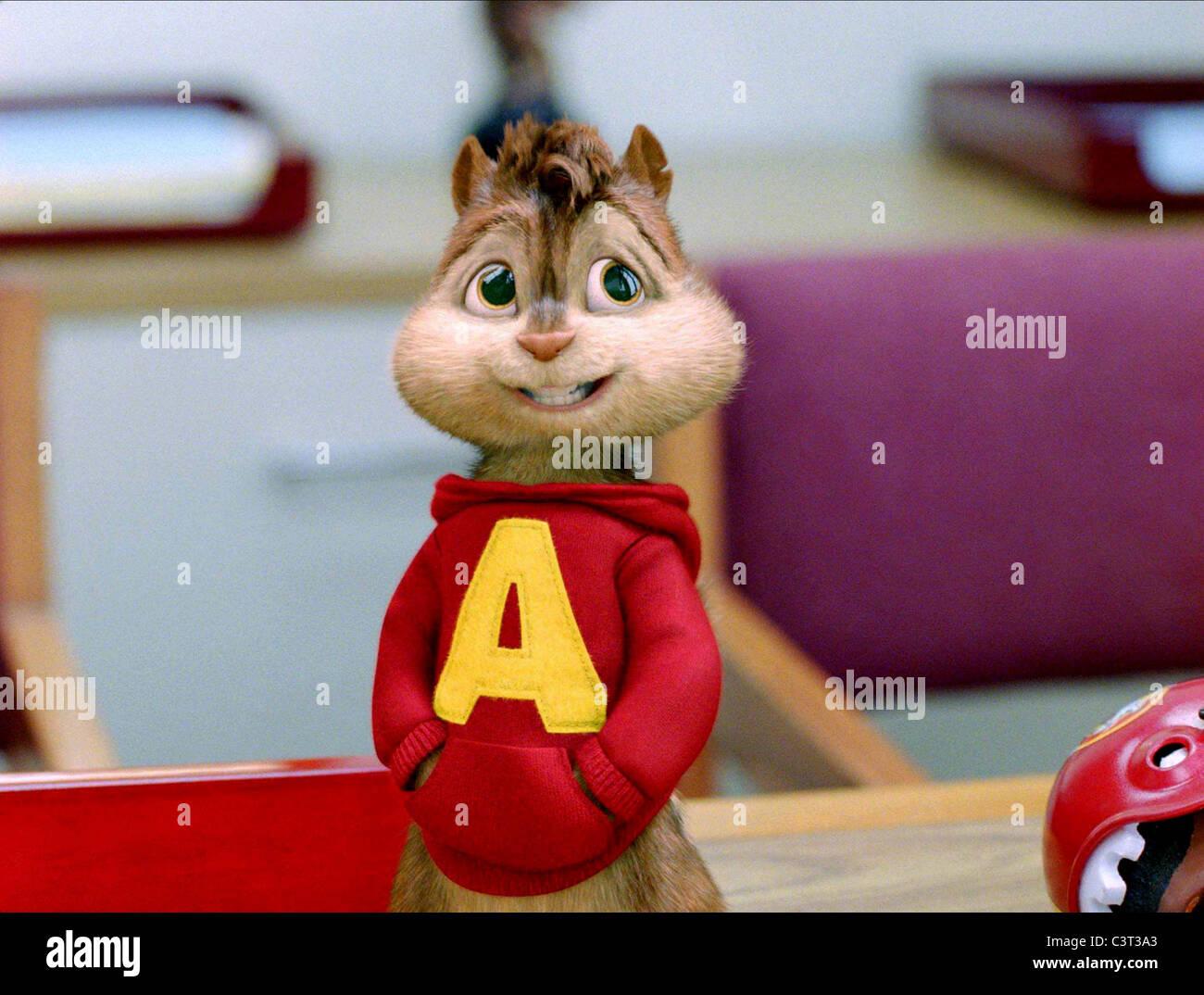Niedlich Alvin Und Die Streifenhörnchen Malvorlagen Ideen ...