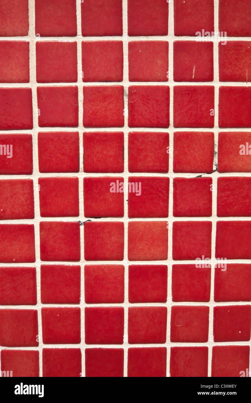 Roten Hintergrund Stockbild