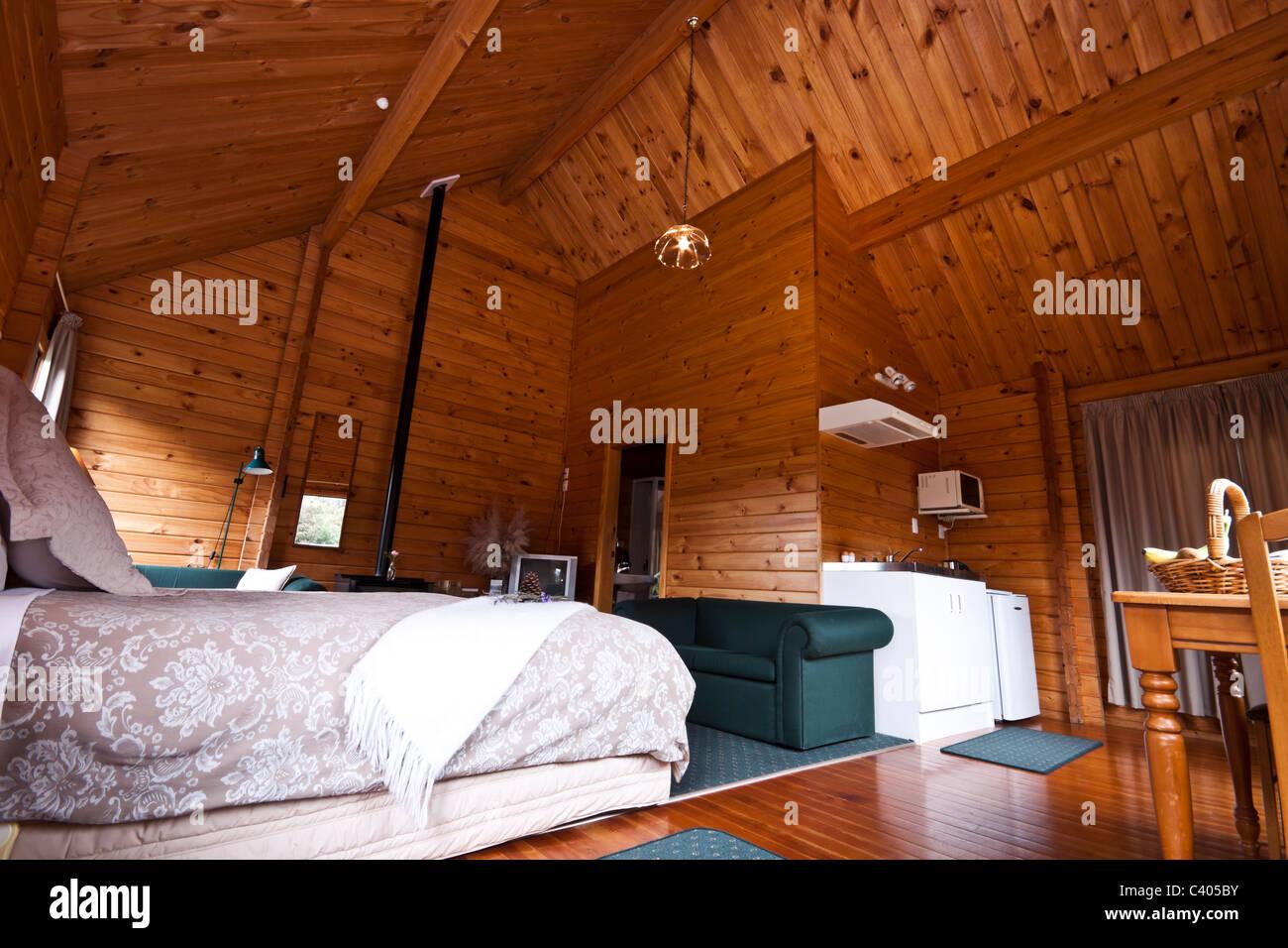 Wunderbar Schöne Einrichtung Sammlung Von Schöne Warme Mountain Lodge Wohnung. Fox Glacier