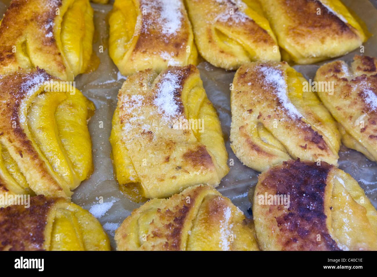 Typische Portugiesische Kuchen Viriato Vom Europaischen Region