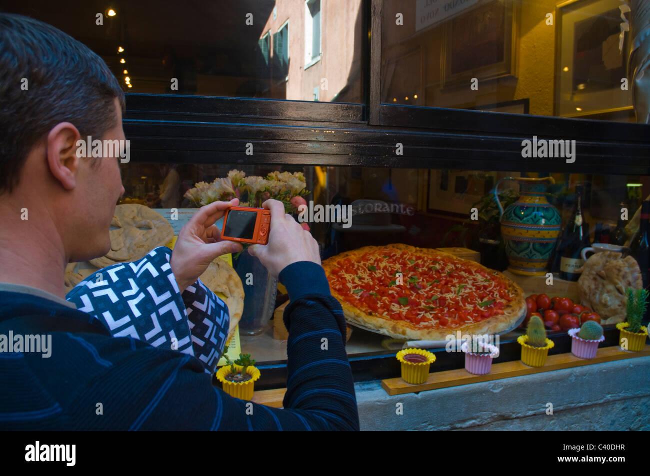 Pizzeria Venice Veneto Stockfotos & Pizzeria Venice Veneto Bilder ...