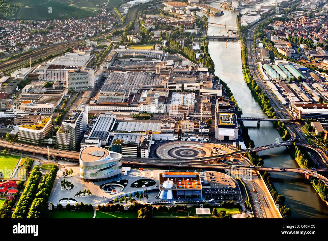 Mercedes Benz Werke Deutschland