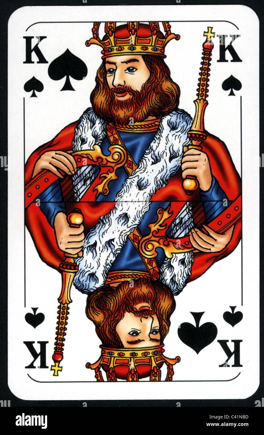 Französische Kartenspiele