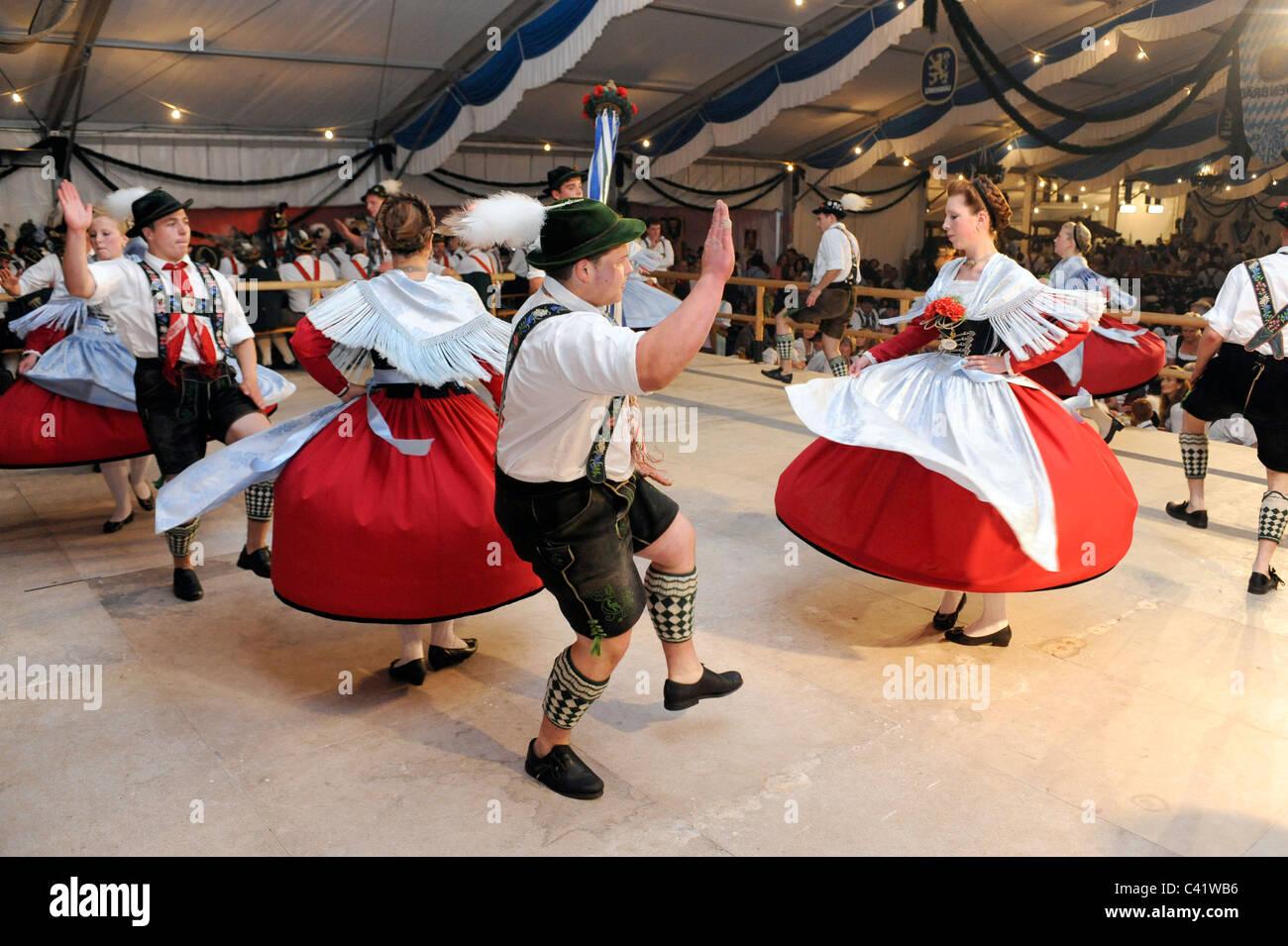 Bayern Tanz
