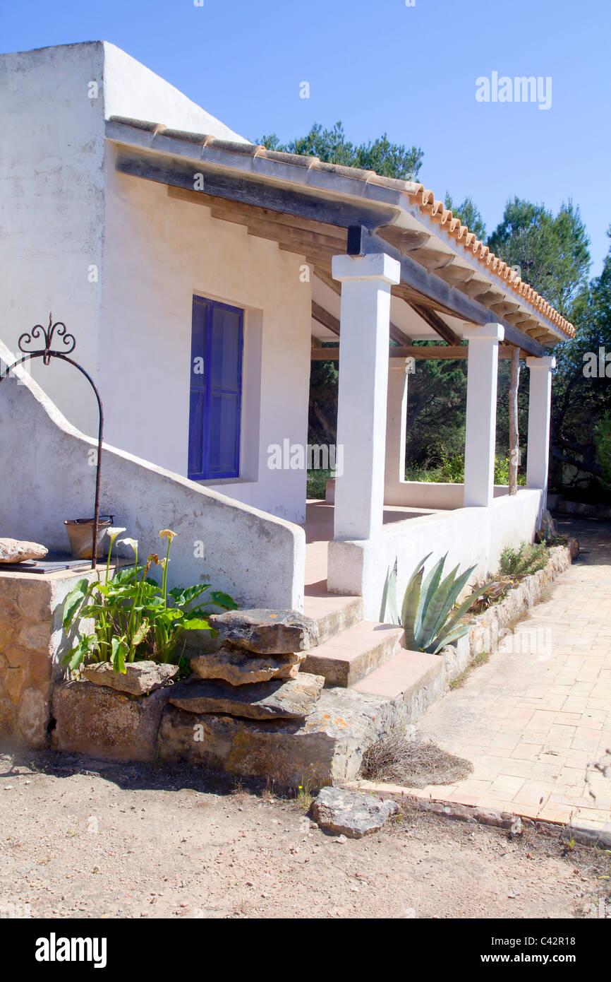 Entzückend Mediterranes Haus Dekoration Von Weiße Architektur Mediterranen Balearen