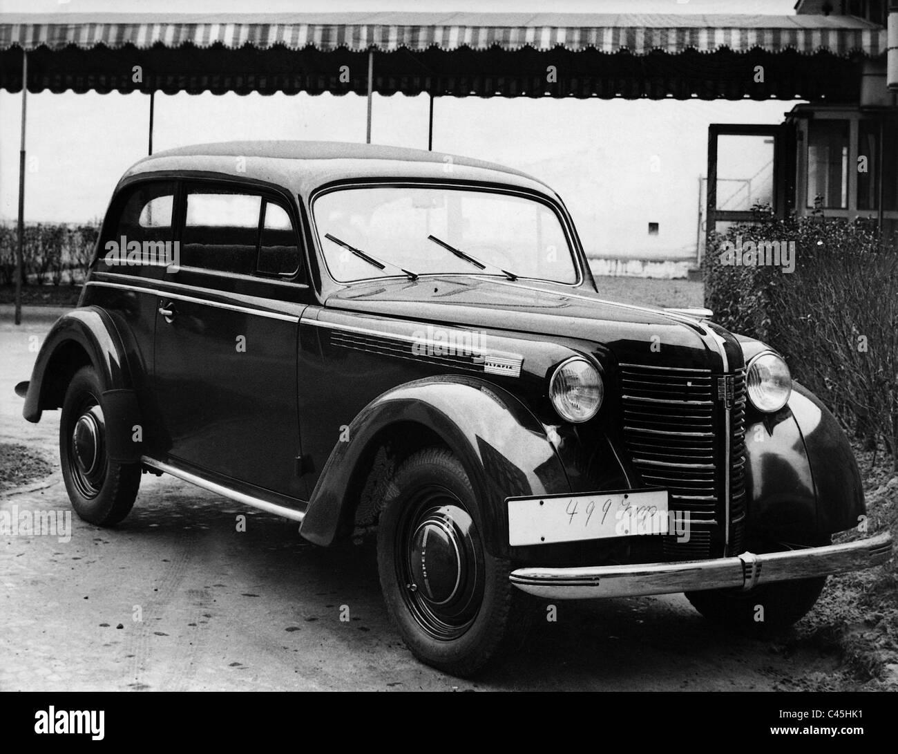 """ein opel """"olympia"""", 1938 stockfoto, bild: 37002981 - alamy"""