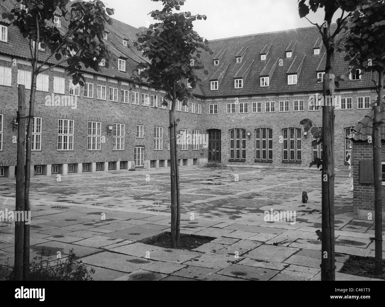 Politics buildings europe 1933 1938 stockfotos politics for Architektur 3 reich