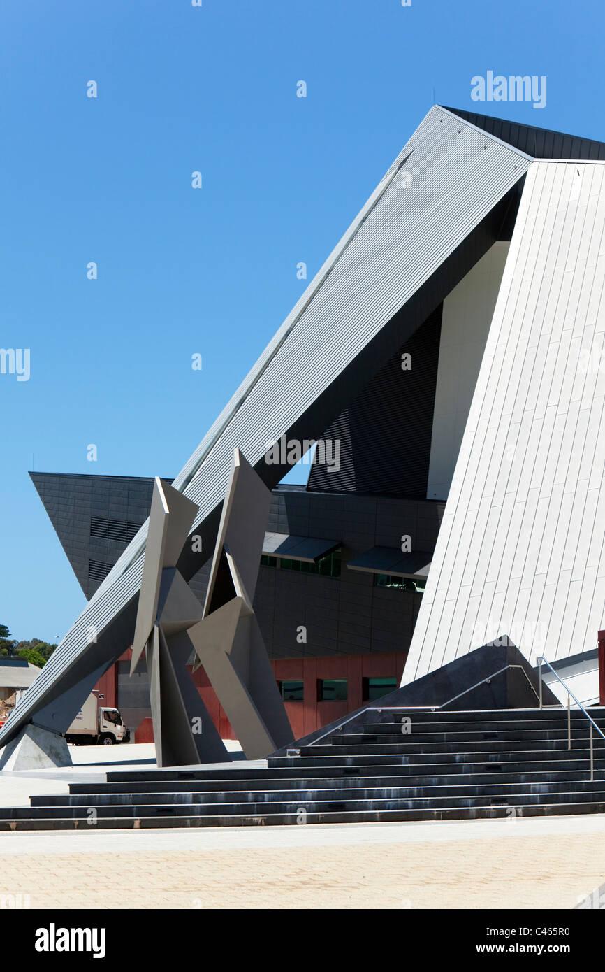 Albany-Entertainment-Center. Albany, Western Australia, Australien Stockbild