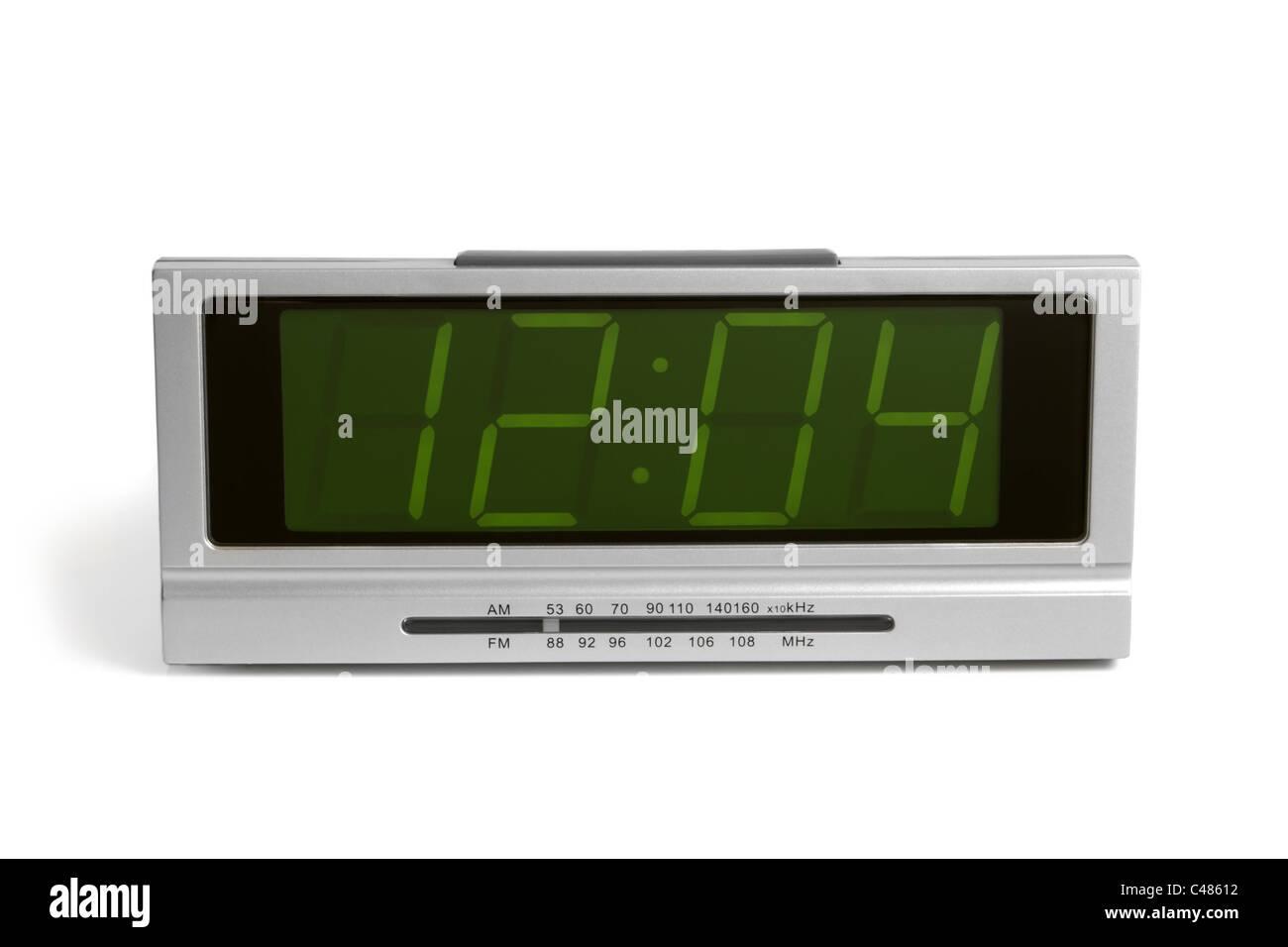Radio Clock Stockfotos & Radio Clock Bilder - Seite 3 - Alamy