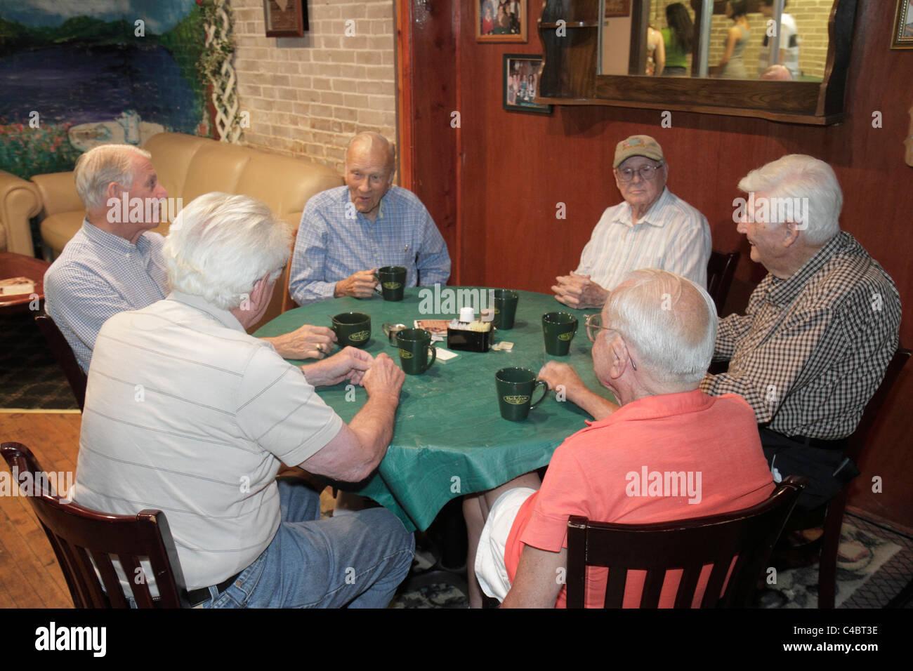 Florida Senioren