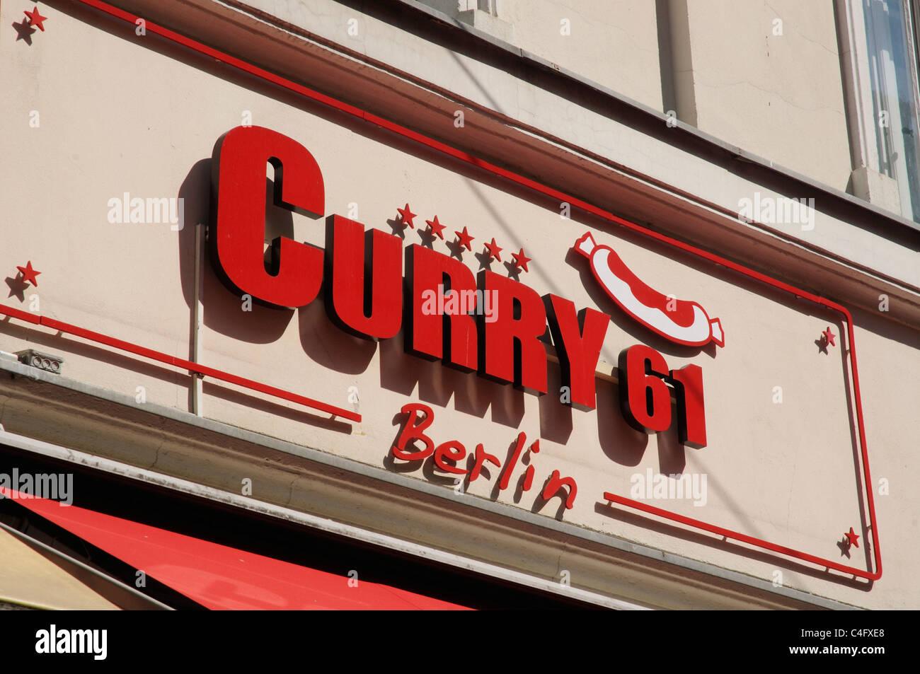 berlin fast food stockfotos berlin fast food bilder alamy. Black Bedroom Furniture Sets. Home Design Ideas