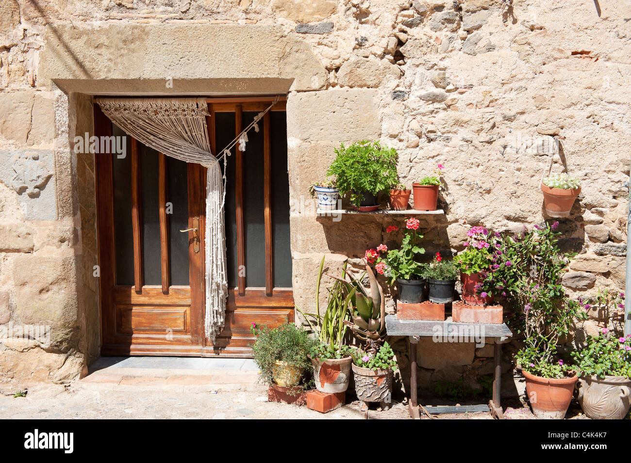 spanish plants stockfotos spanish plants bilder alamy. Black Bedroom Furniture Sets. Home Design Ideas