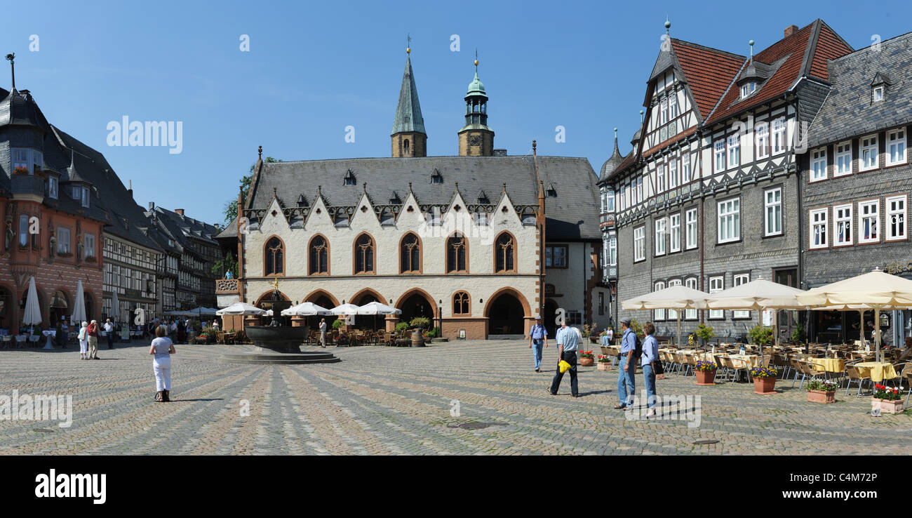 of goslar stockfotos of goslar bilder alamy. Black Bedroom Furniture Sets. Home Design Ideas