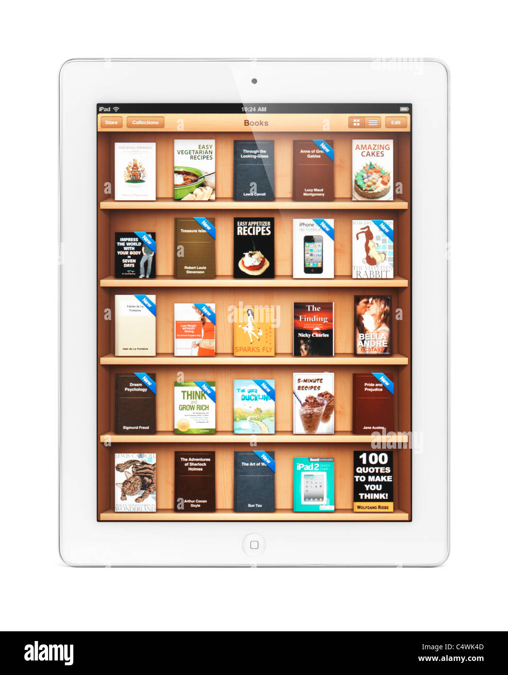 wei apple ipad 2 tablet computer mit ibookstore e book. Black Bedroom Furniture Sets. Home Design Ideas