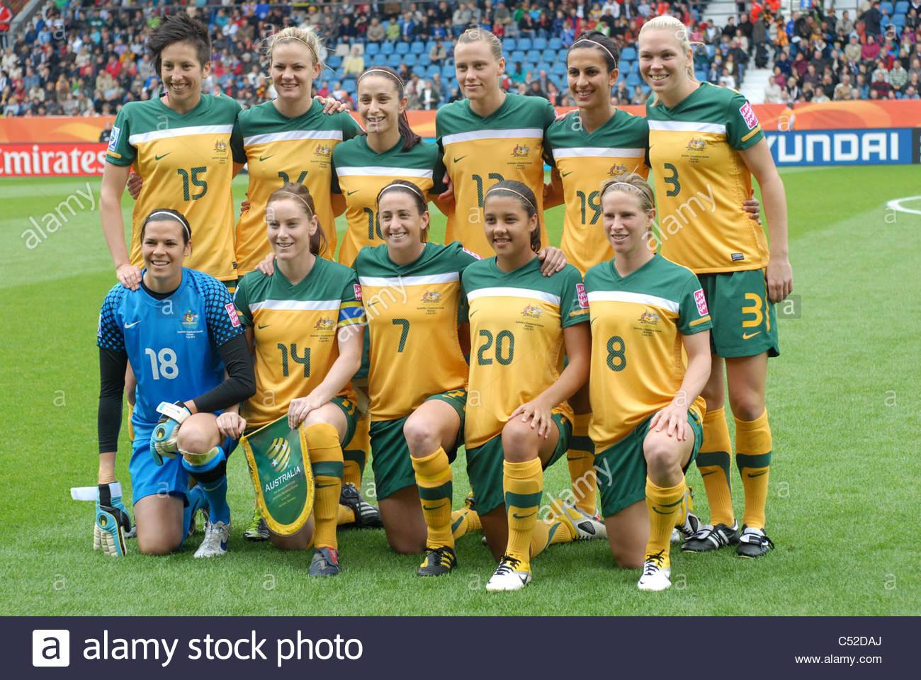 australien fussball