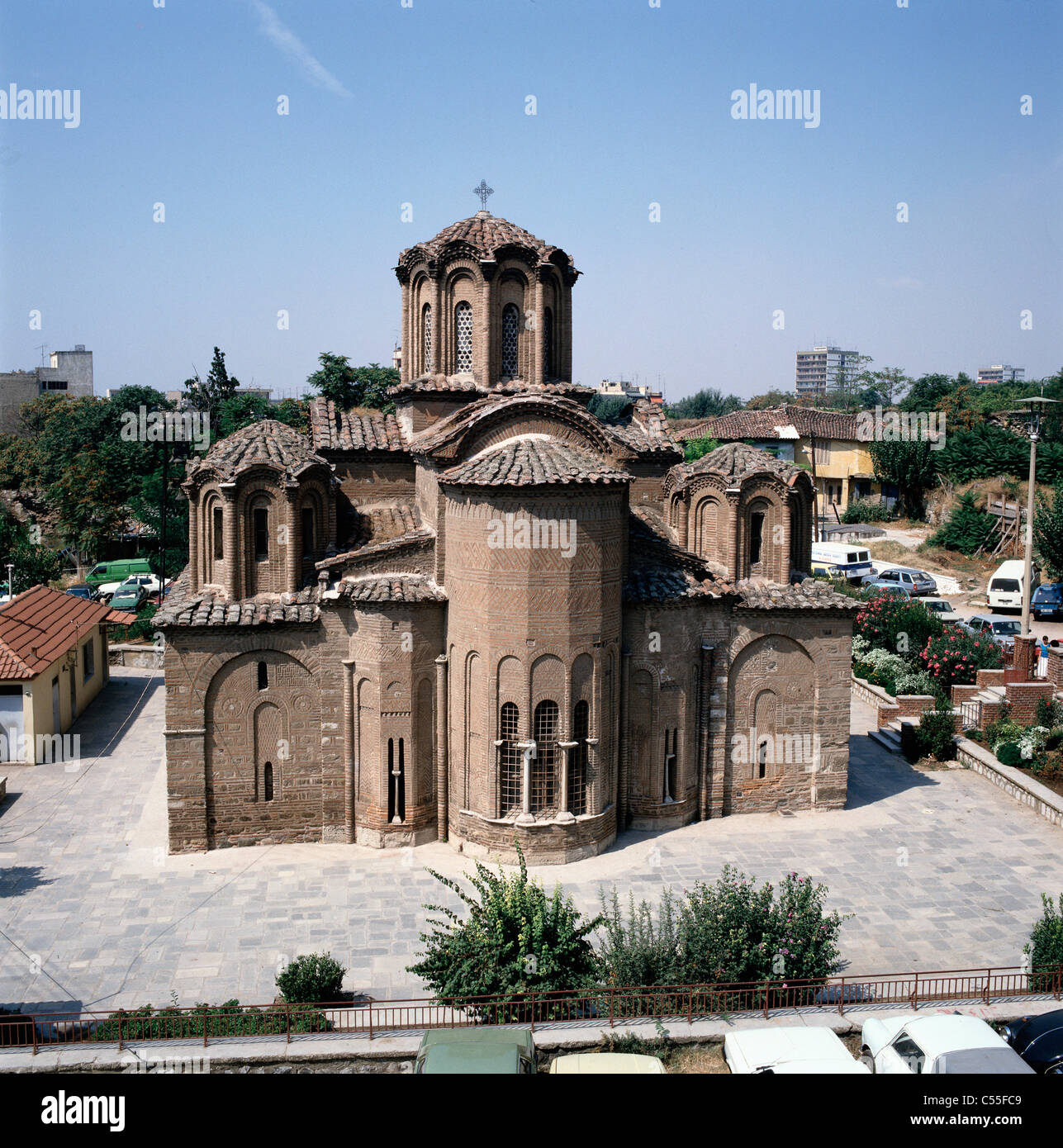 Holy Apostles Stockfotos & Holy Apostles Bilder - Alamy