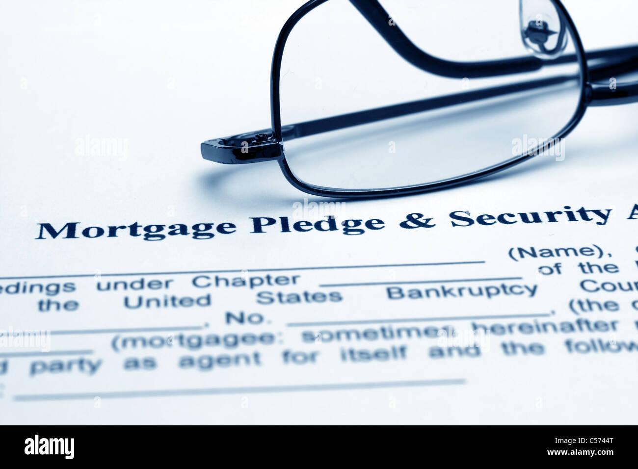 Ziemlich Hypotheken Abkommen Ideen - Bilder für das Lebenslauf ...