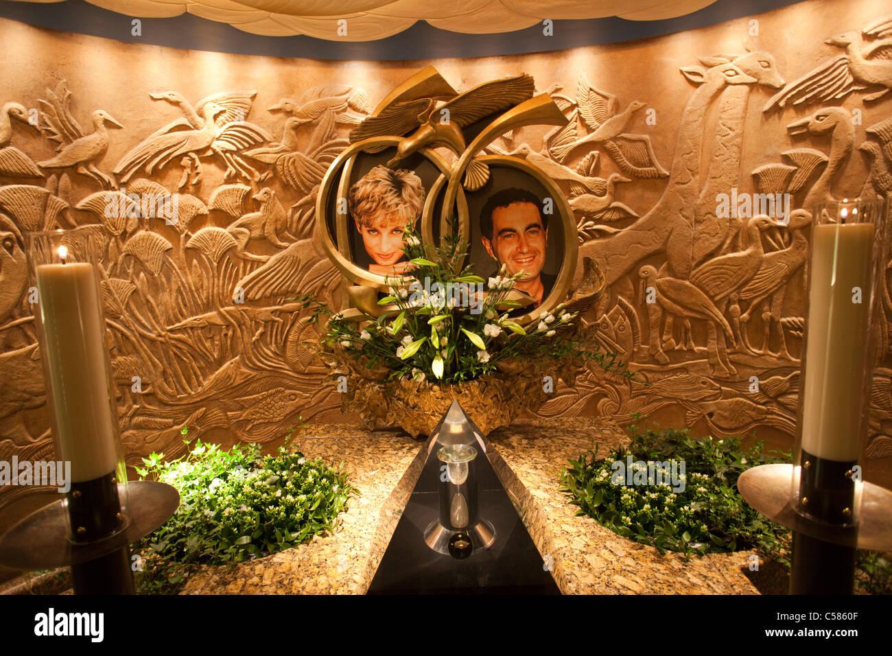 uk vereinigtes knigreich grobritannien grobritannien england london kensington harrods kaufhaus harrods interieur interieur