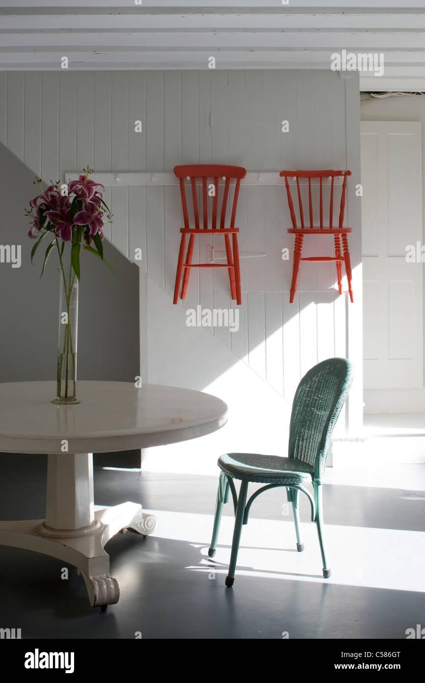 Ungewöhnlich Shaker Küchentisch Und Stühle Galerie - Küchenschrank ...