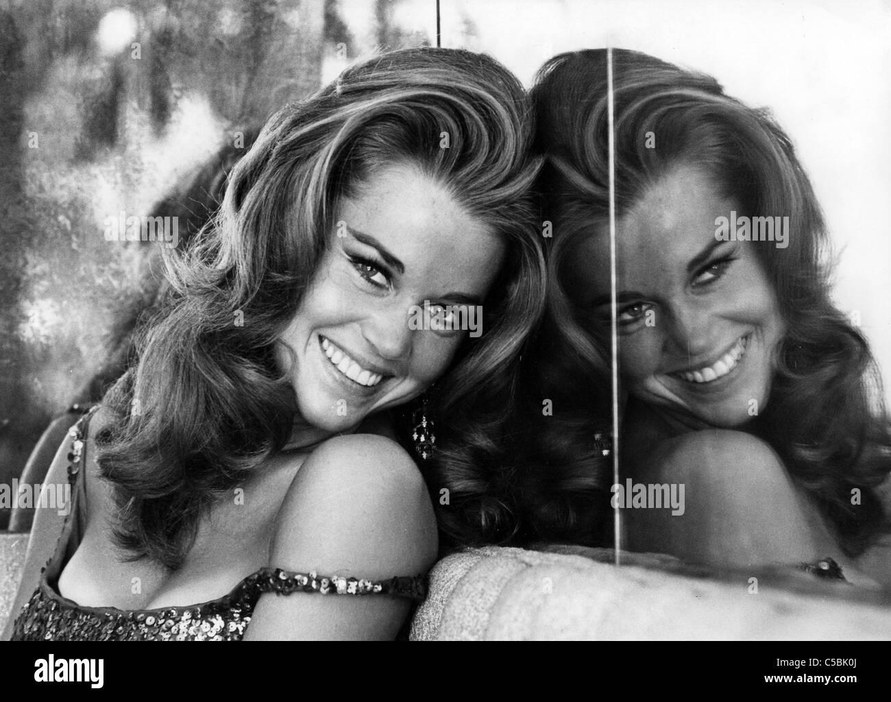 Jane Fonda Jung
