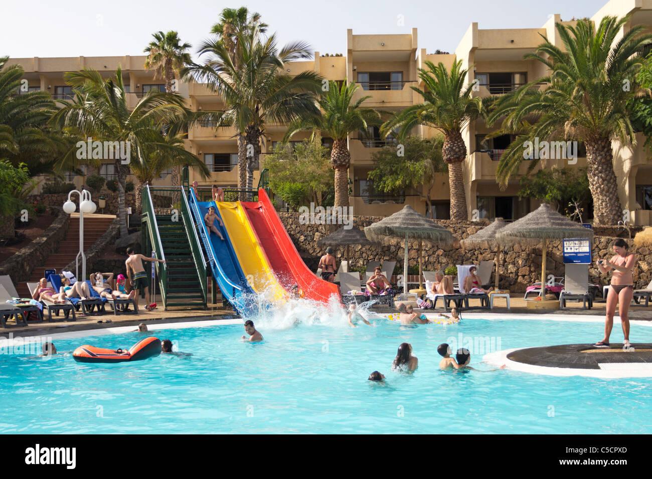 Hotel Barcelo Costa Teguise Lanzarote
