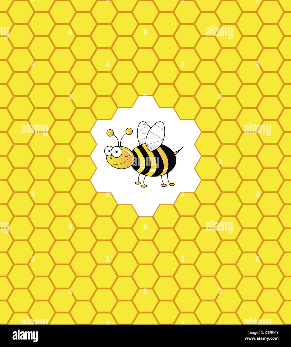 Ziemlich Bumble Bee Bienenstock Färbung Seite Ideen ...