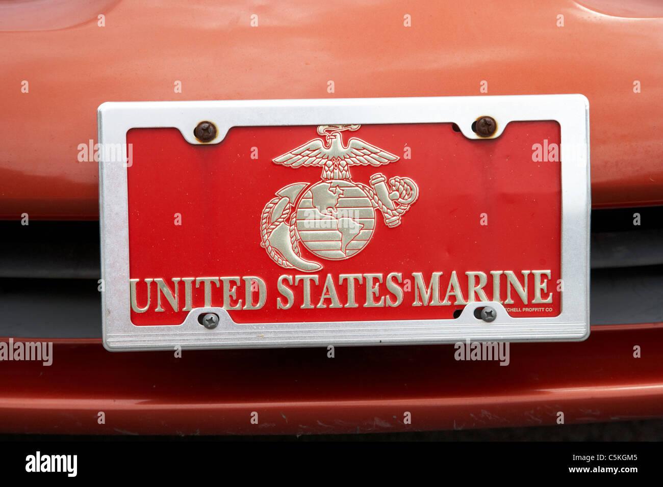United States Marines Stockfotos & United States Marines Bilder - Alamy
