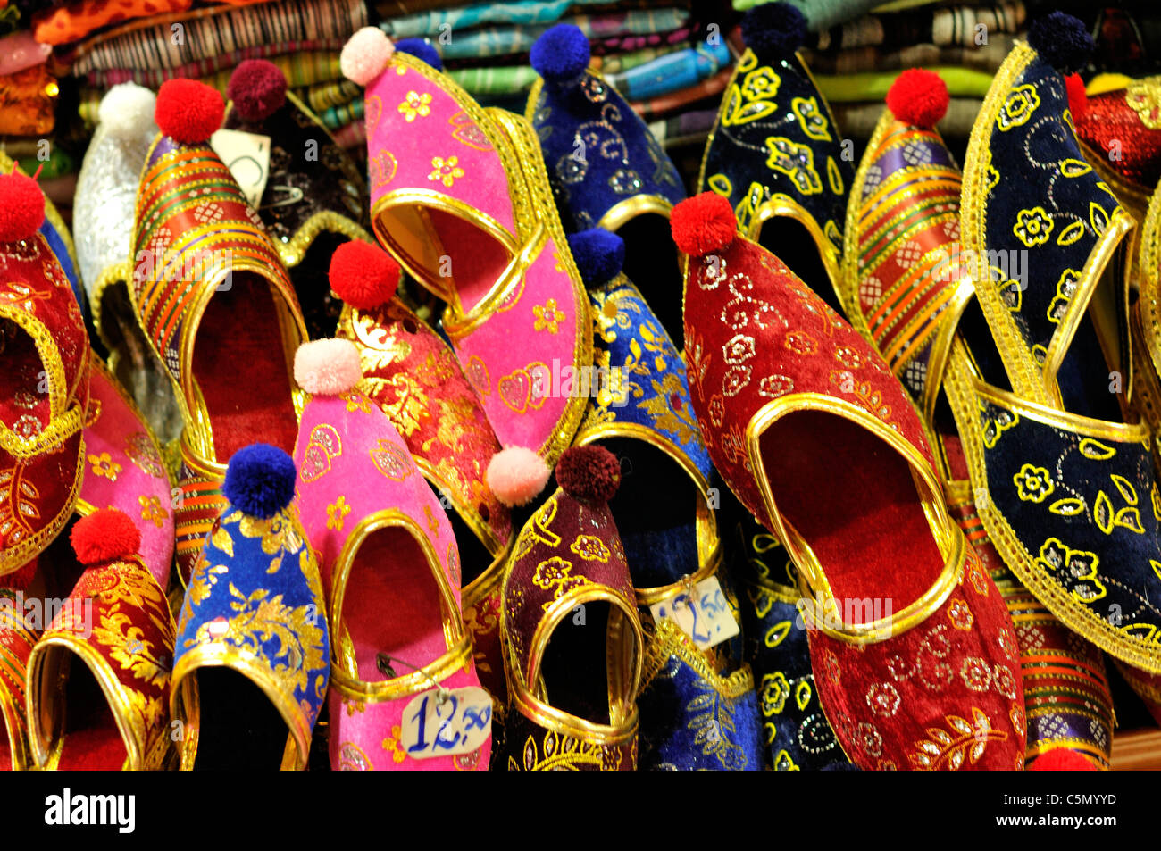 Shoes Istanbul Turkey Stockfotos und bilder Kaufen Alamy