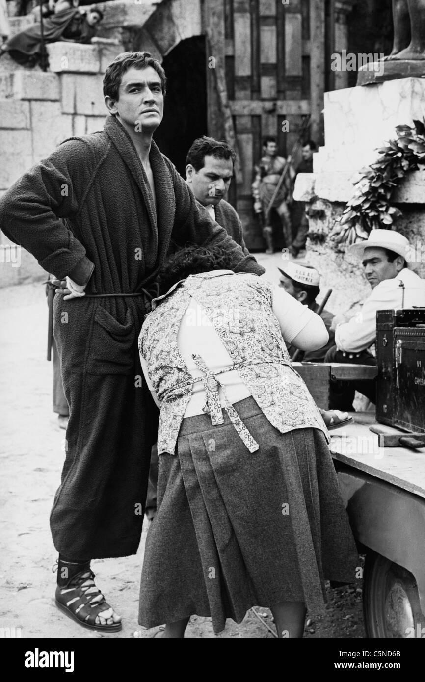 Vittorio Gassman Black White Stockfotos Und Bilder Kaufen Alamy
