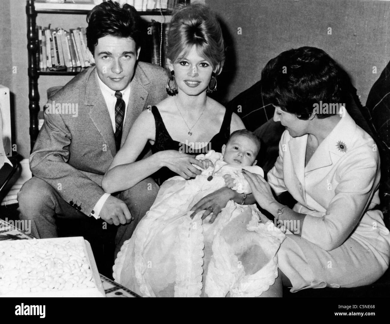 Brigitte Bardot : A l'aube de ses 80 ans, elle est arrire Photo du fils de brigitte bardot et jacques charrier