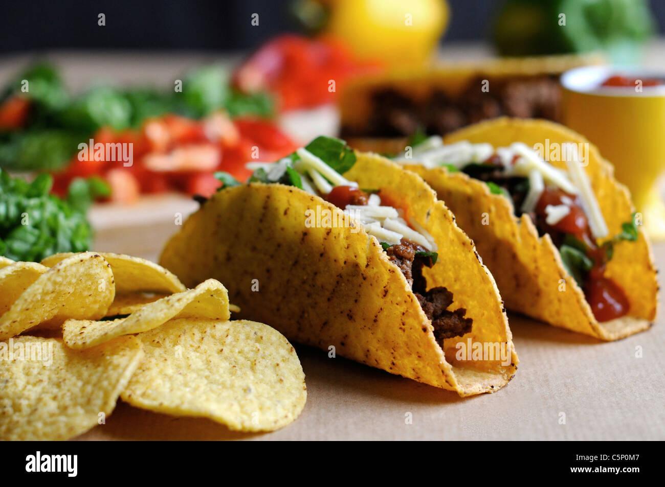 Tex Mex Küche Stockfotos & Tex Mex Küche Bilder - Alamy