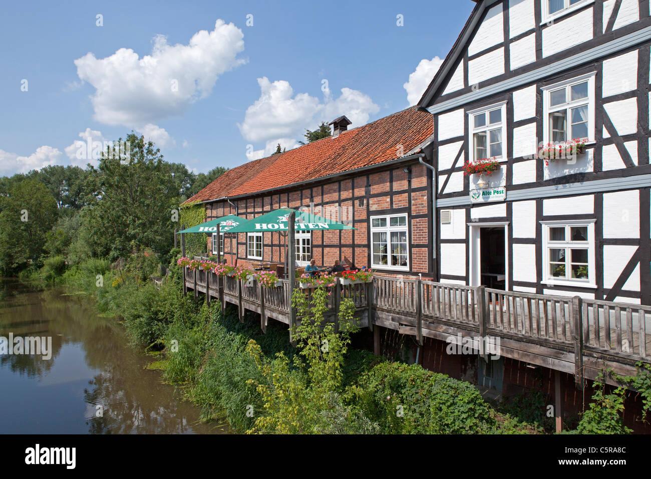Puff Dannenberg (Elbe)