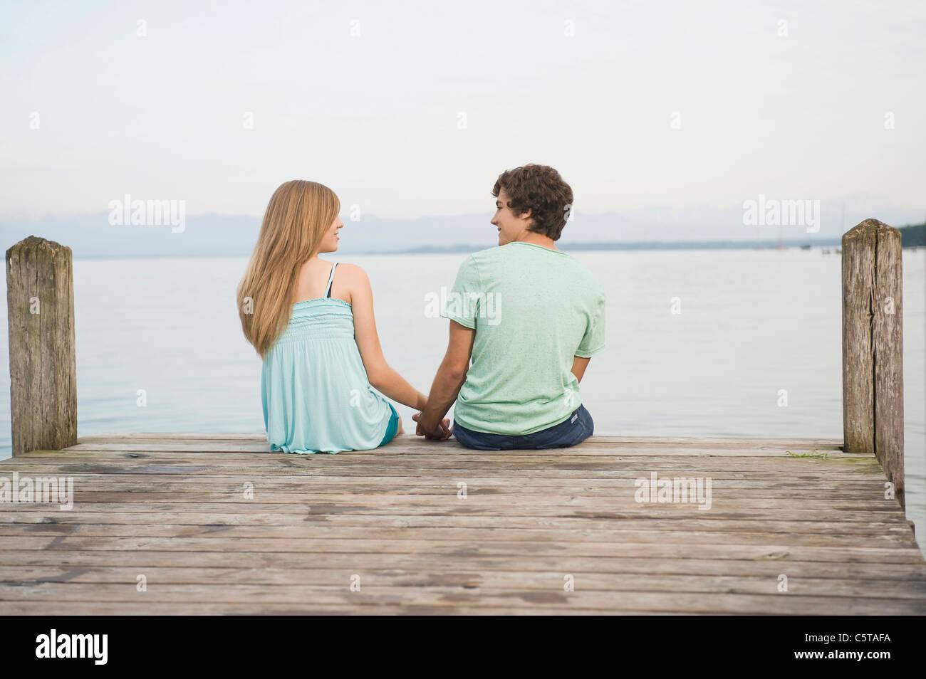 Dating nach Verlust des Ehemannes