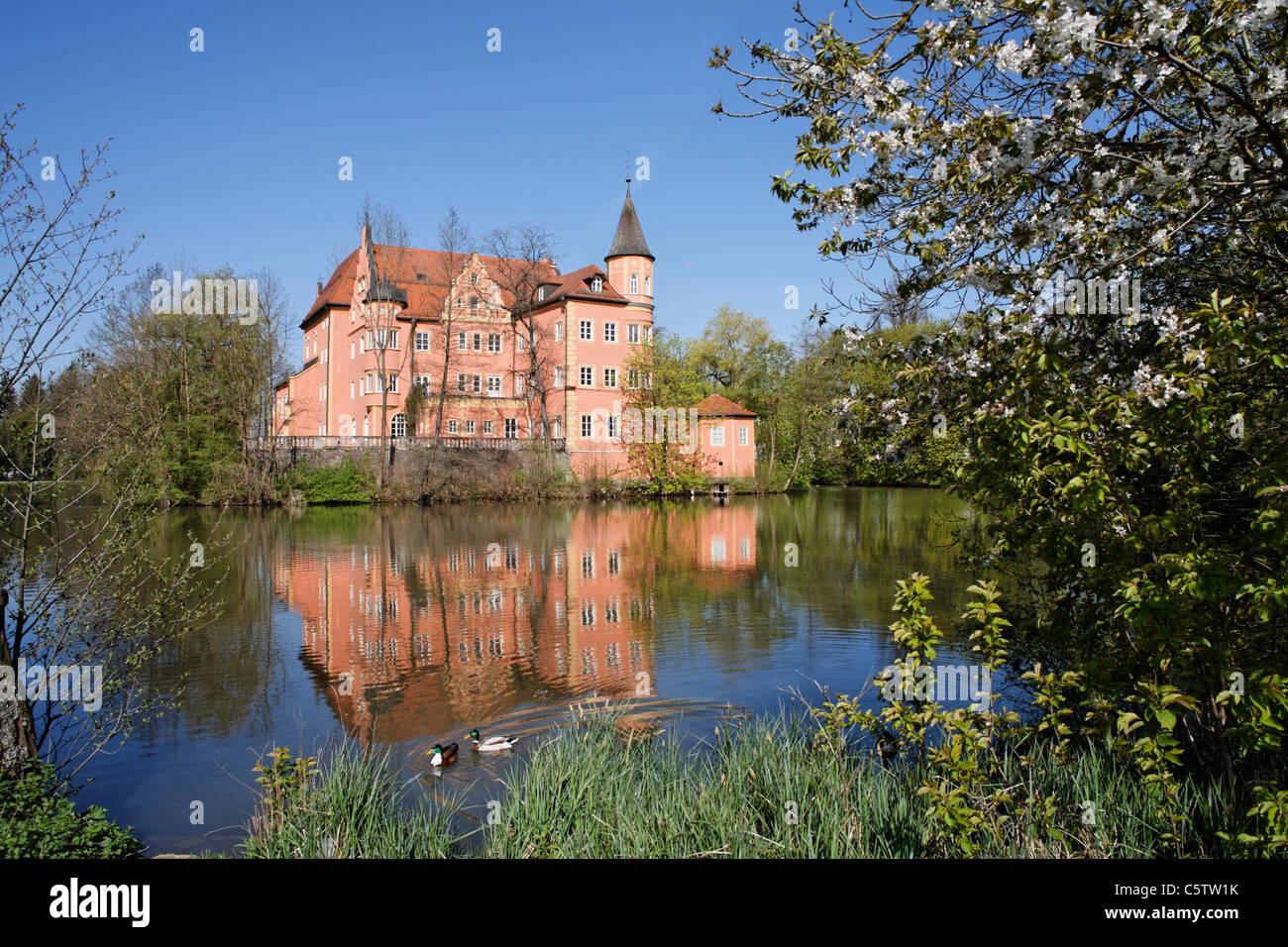 Taufkirchen Deutschland
