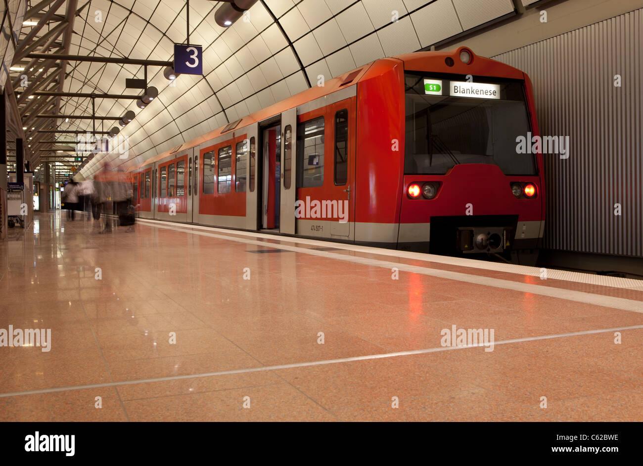 Hamburg Airport Germany Stockfotos Hamburg Airport Germany Bilder