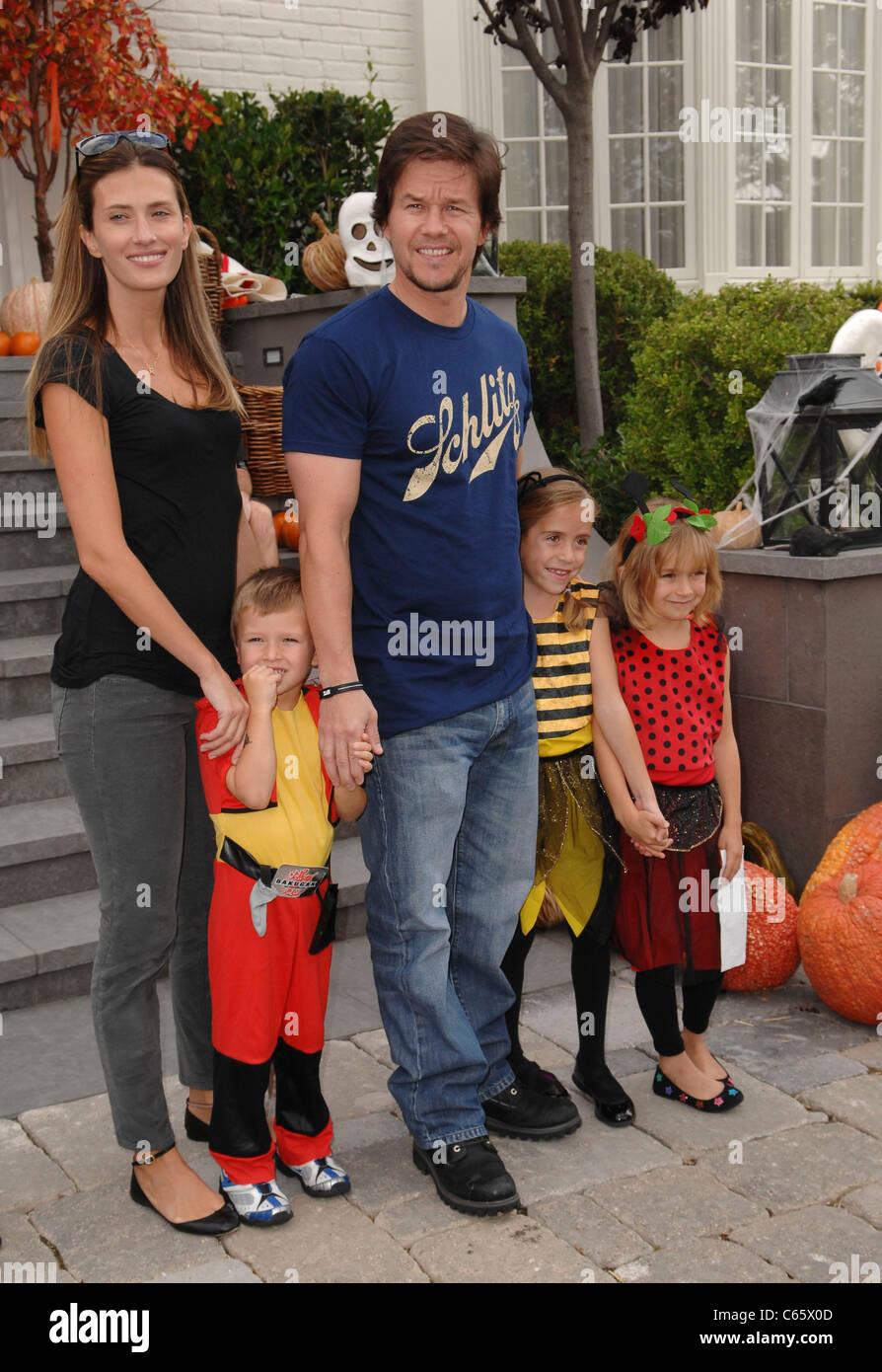 Mark Wahlberg Rhea Durham Kinder In Die Teilnehmerliste