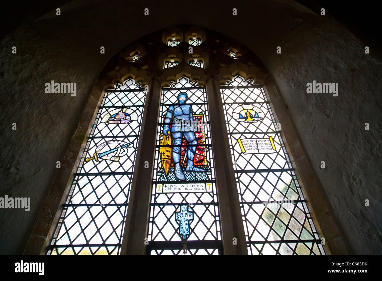 Hero King Arthur Stockfotos und bilder Kaufen Alamy