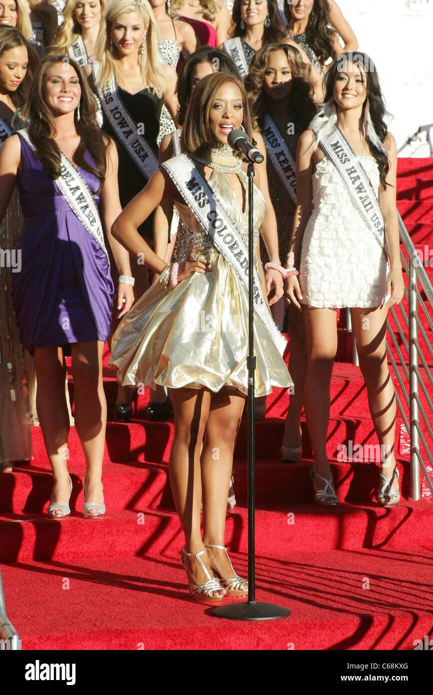Miss Colorado Usa Stockfotos Miss Colorado Usa Bilder Alamy